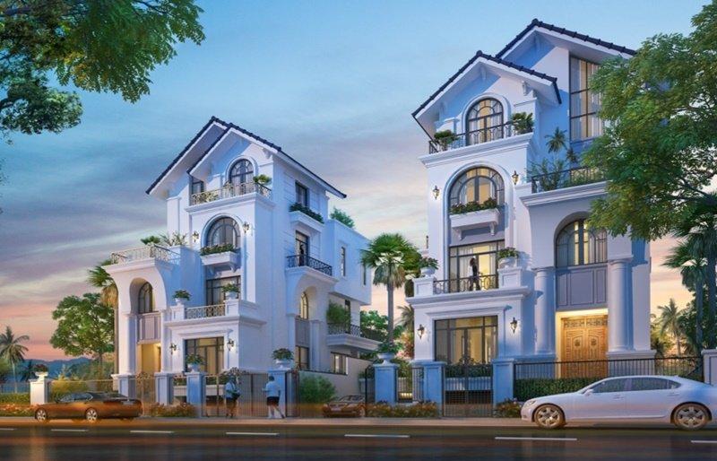 Saigon Mystery Villa quận 2