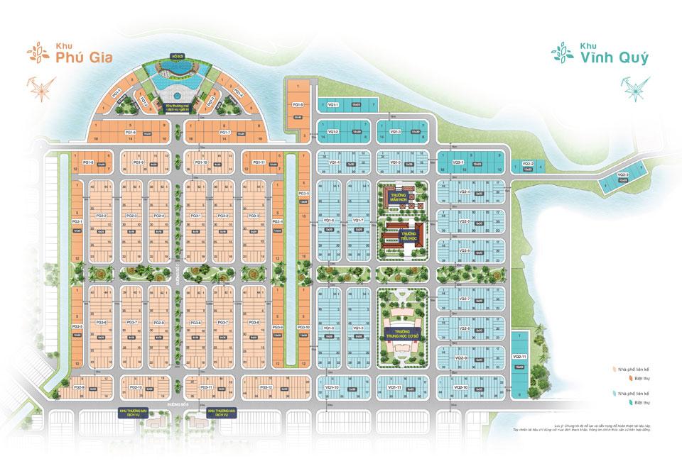 đất nền biên hòa new city Phúc Khang