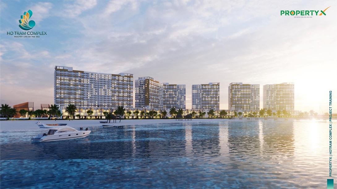 Dự Án Hồ Tràm Complex Vũng Tàu Hưng Thịnh