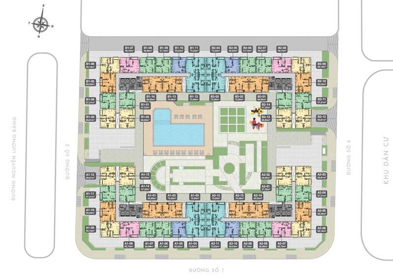 bán căn hộ q7 boulevard nguyễn lương bằng B2.19.11