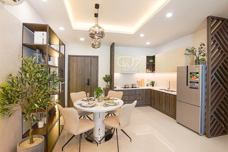 bán căn hộ b1.18.01 q7 boulevard view nội khu phòng khách