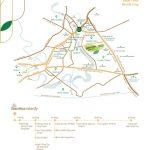 vị trí chuyển nhượng đất nền Biên Hòa New City