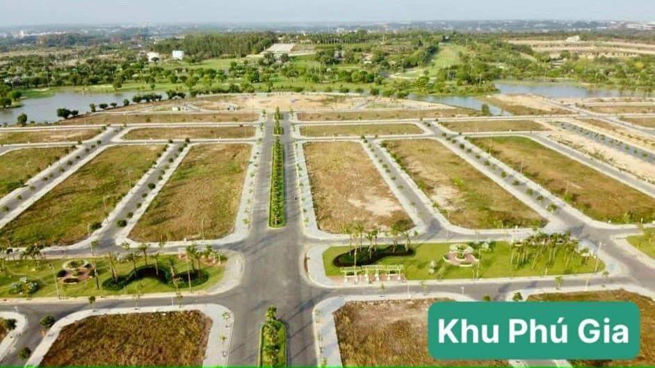 Hình ảnh thực tế tại dự án Biên Hòa New City