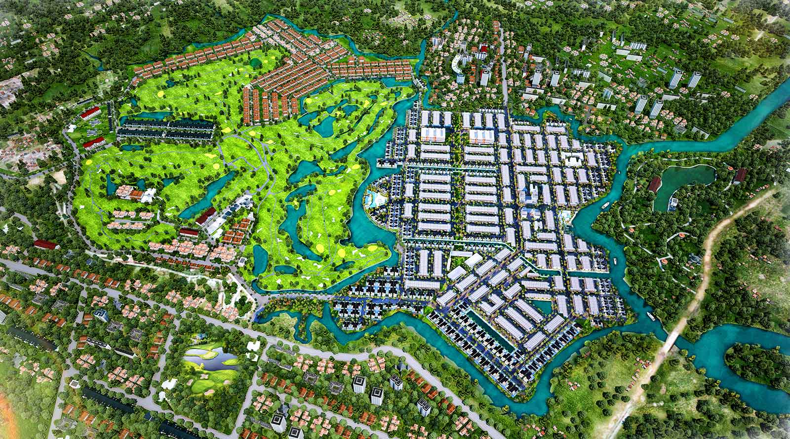 mua bán đất nền dự án biên hòa